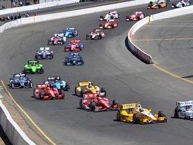 Advertisement - Tickets To GoPro Indy Grand Prix of Sonoma