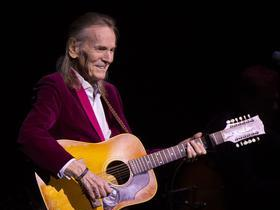 Advertisement - Tickets To Gordon Lightfoot
