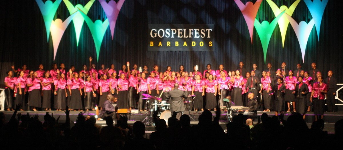 Gospelfest Tickets