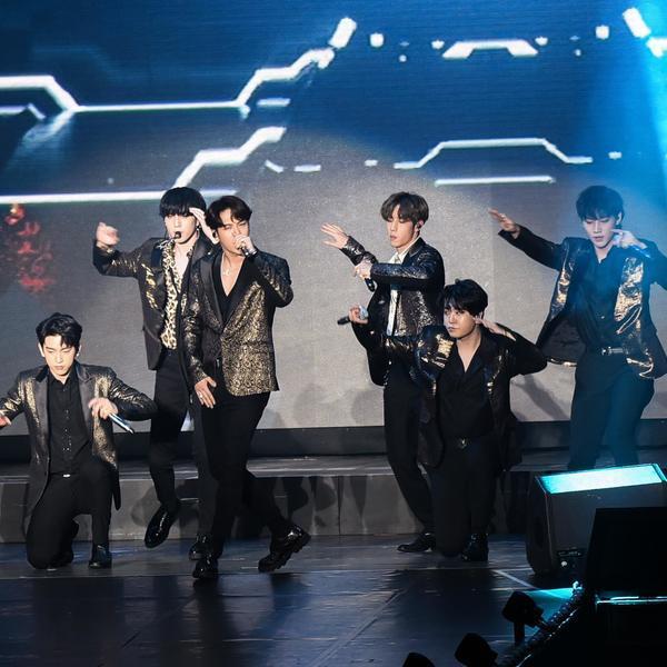GOT7 Concert Tickets and Tour Dates   SeatGeek