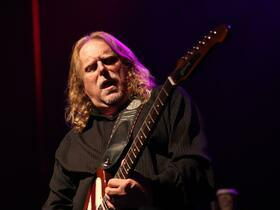 Advertisement - Tickets To Gov't Mule