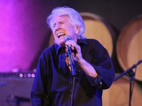 Advertisement - Tickets To Graham Nash