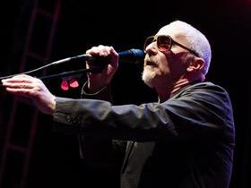 Graham Parker with My Darling Clementine