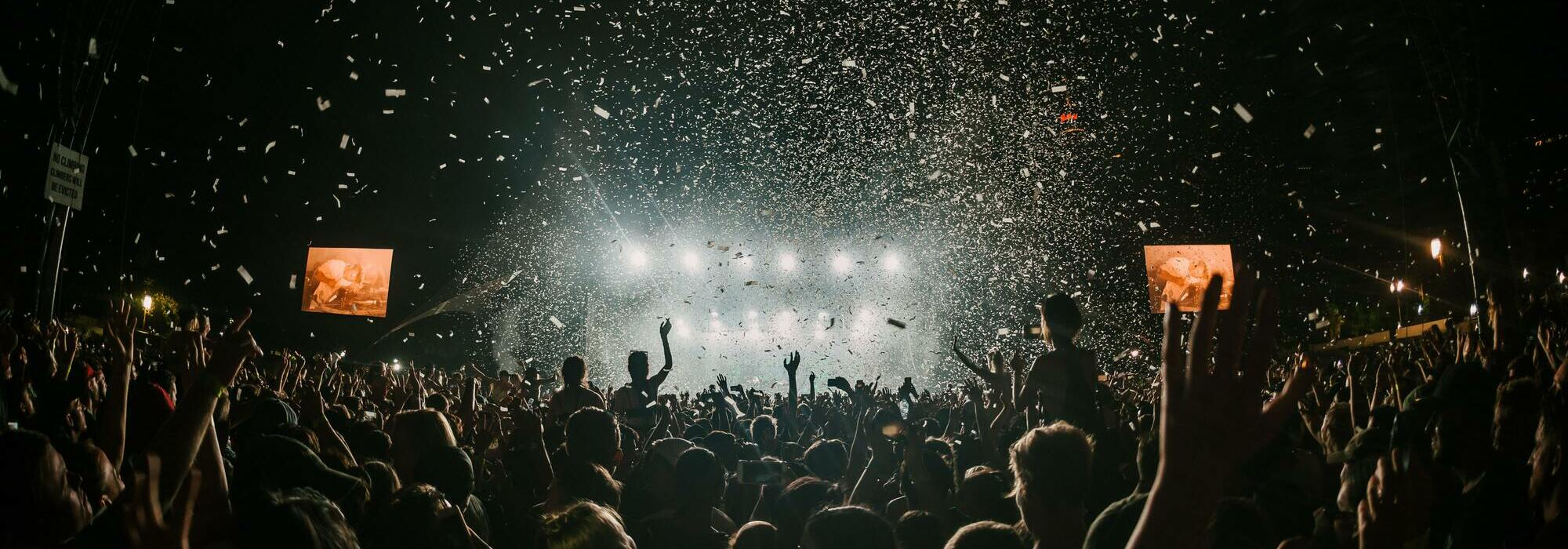 A Grand Ole Opry live event