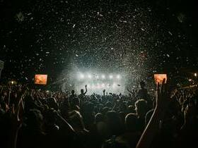 Grand Ole Opry with Matthew West and Phil Vassar and Ricky Skaggs and Austin Jenckes
