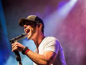 Advertisement - Tickets To Granger Smith