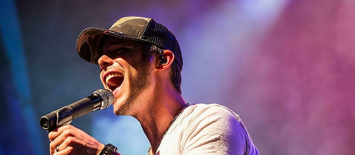 Granger Smith Tickets
