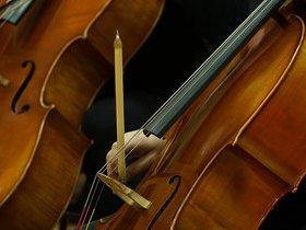 Greensboro Symphony Orchestra tickets