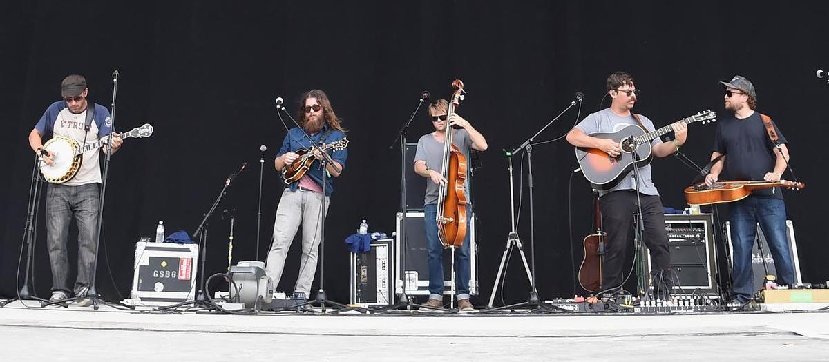 Greensky Bluegrass Tickets