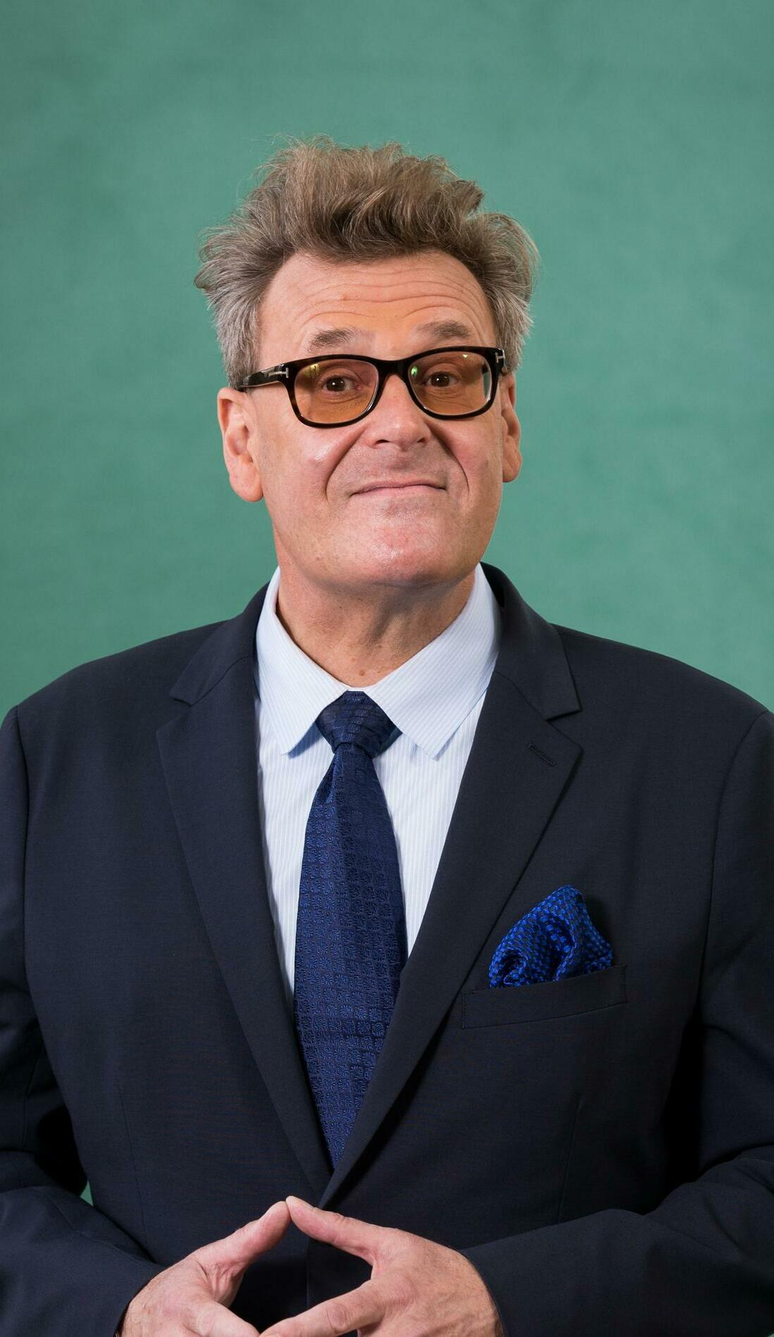 A Greg Proops live event