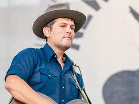 Gregory Alan Isakov with Sera Cahoone