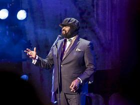 Advertisement - Tickets To Gregory Porter