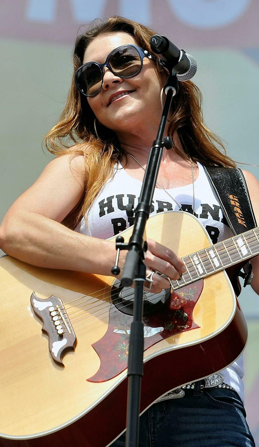 A Gretchen Wilson live event