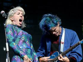 Grouplove with Milky Chance