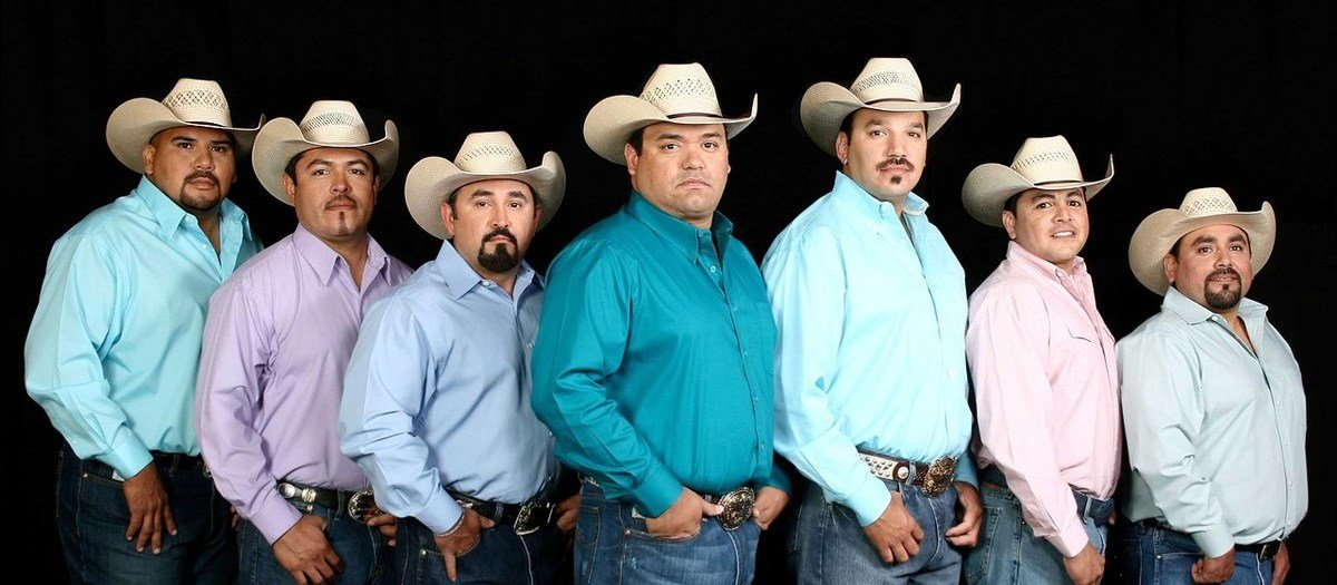 Grupo Intocable Tickets