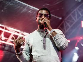 Gucci Mane (Rescheduled from November 8)