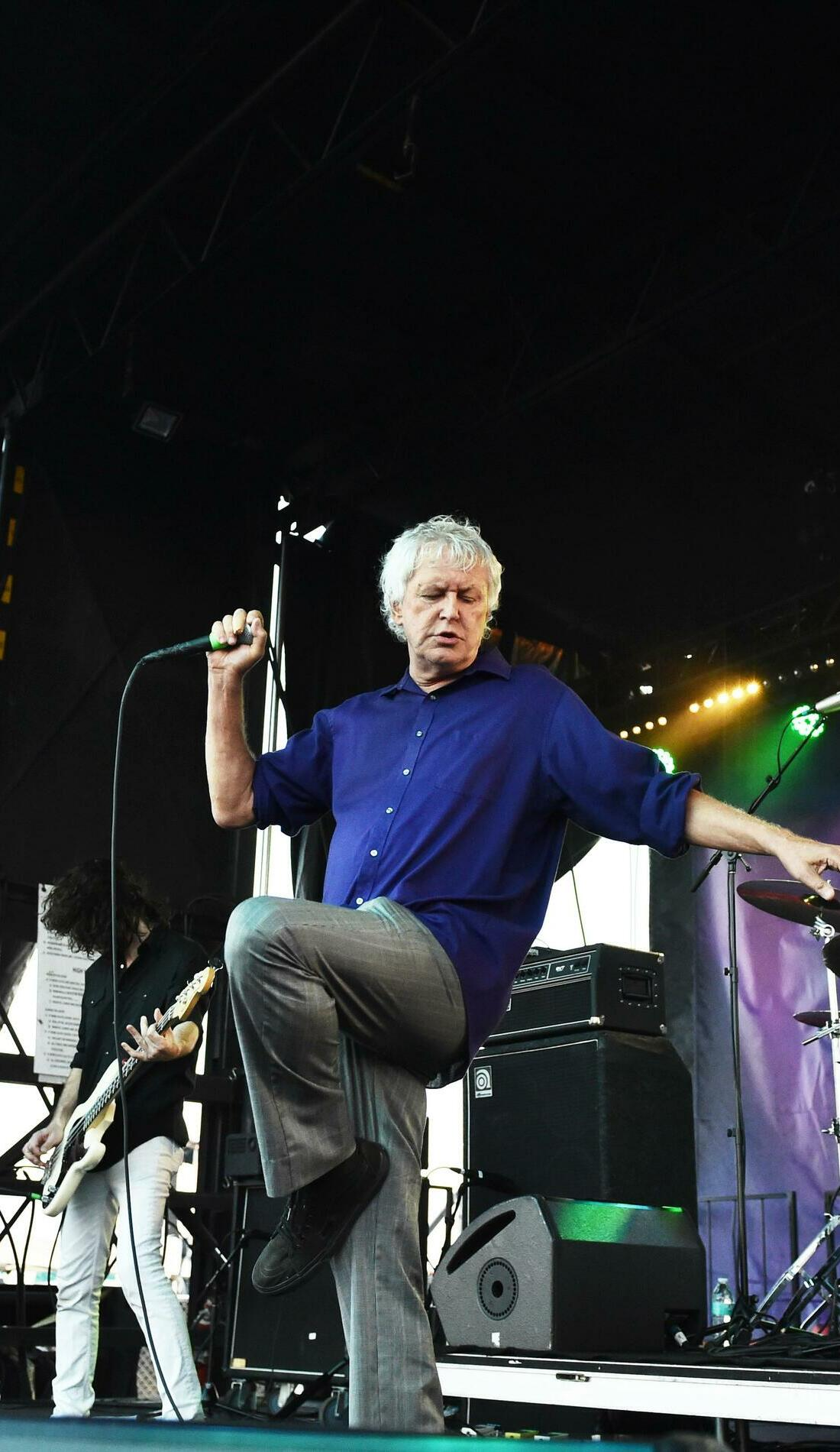A Guided By Voices live event