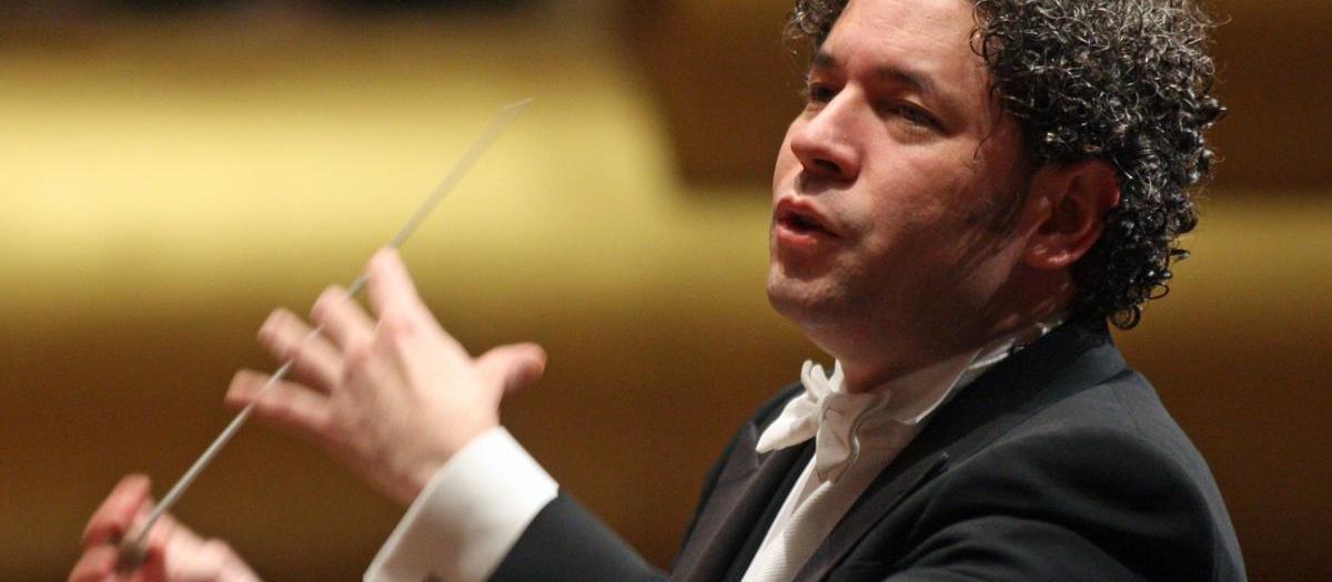Gustavo Dudamel Tickets