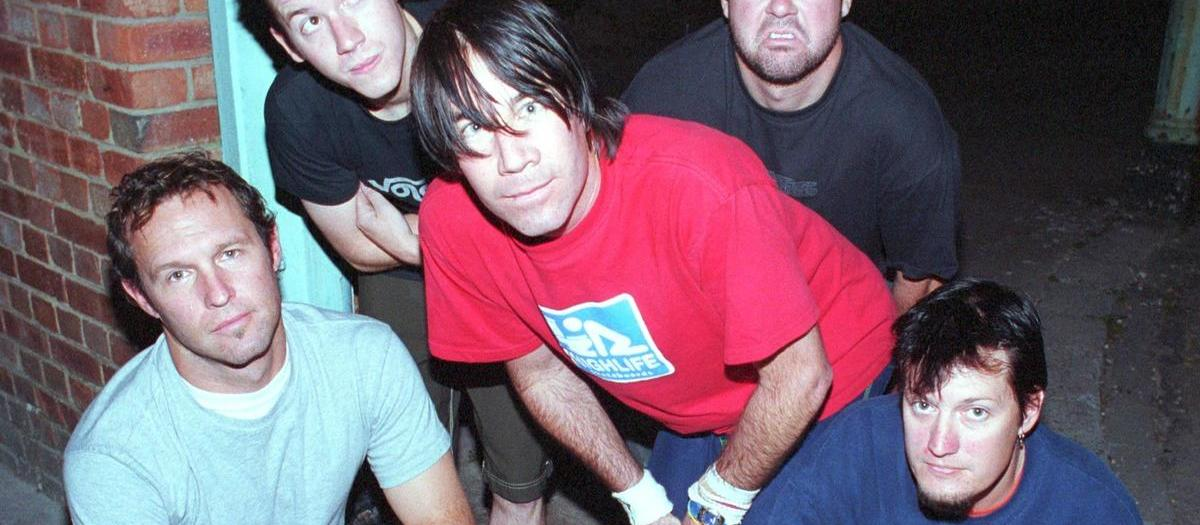Guttermouth with Pulley (21+)
