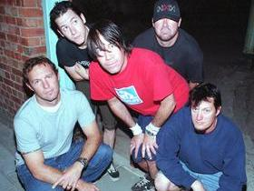 Advertisement - Tickets To Guttermouth