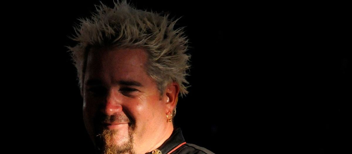 Guy Fieri Tickets