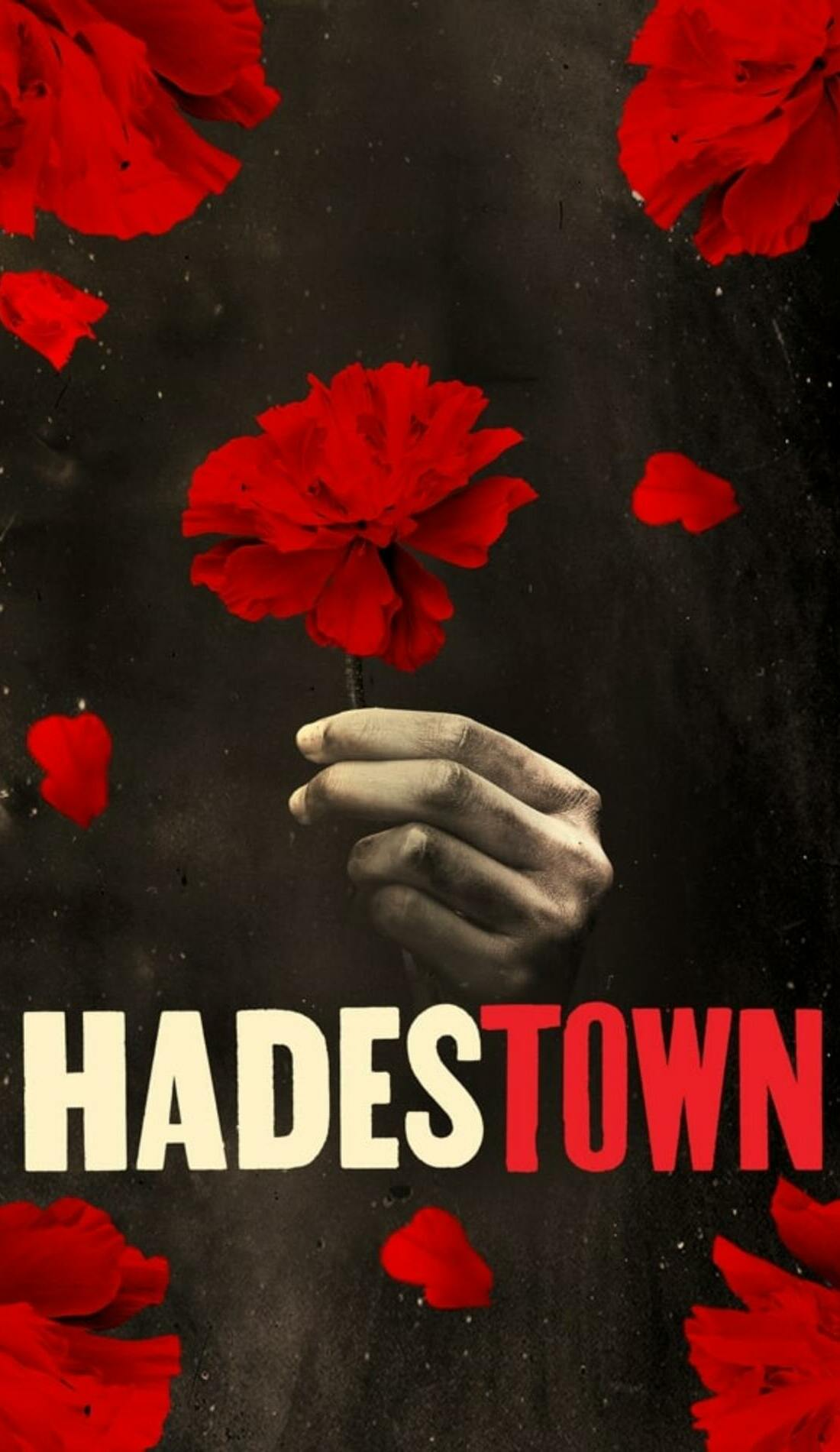 A Hadestown live event