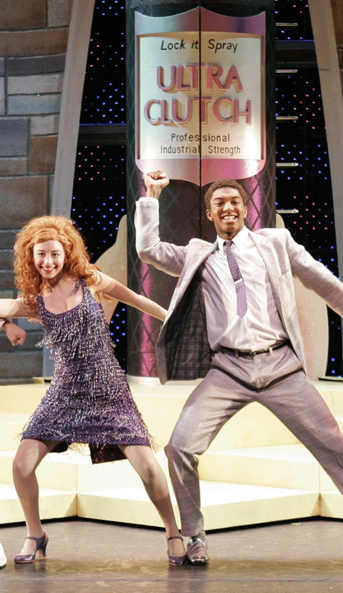 A Hairspray live event