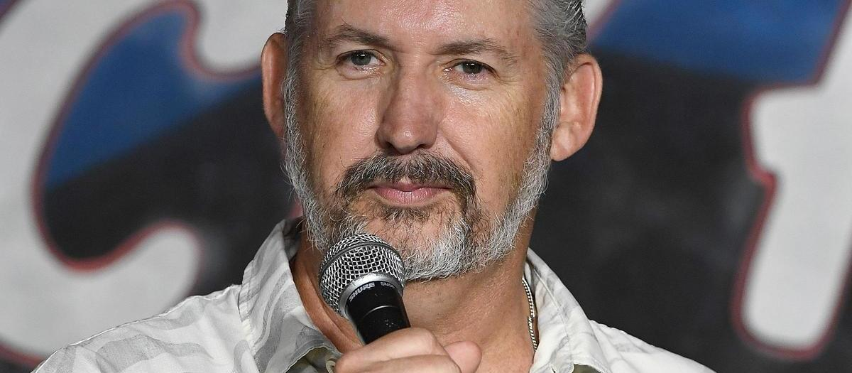 Harland Williams Tickets
