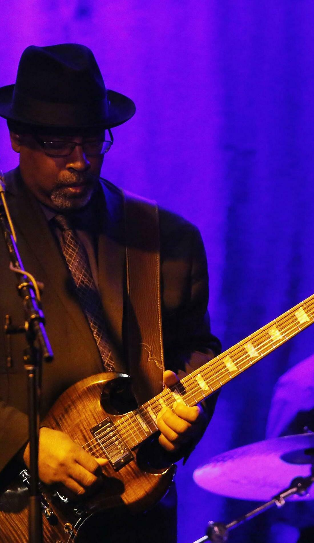 A Harlem Blues Project live event