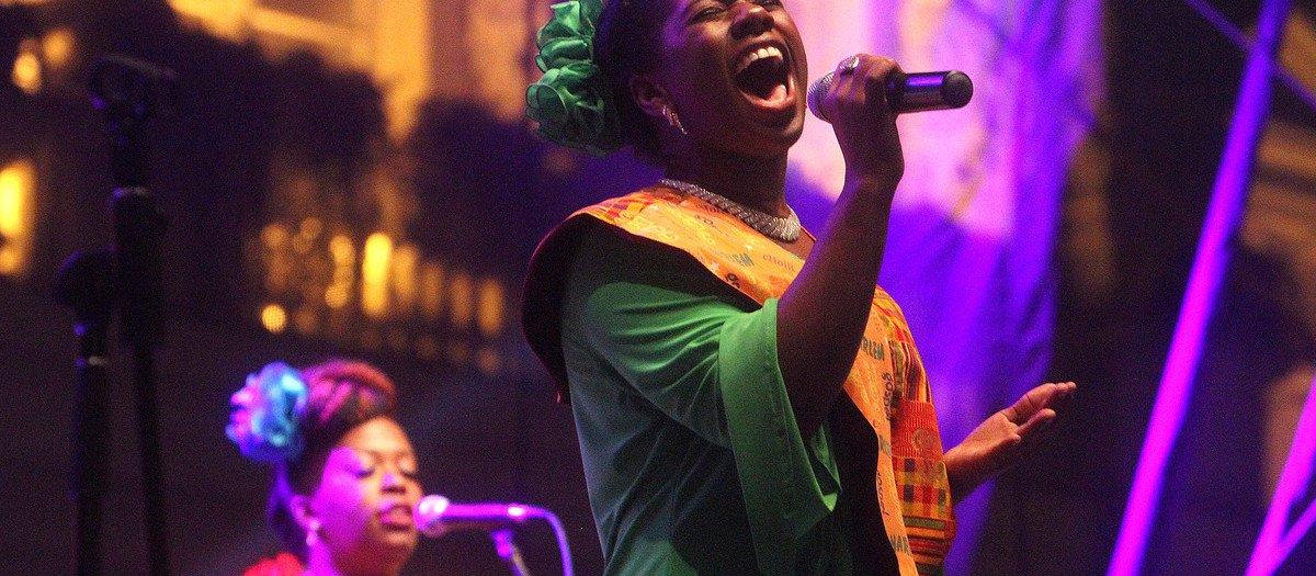 Harlem Gospel Choir Tickets