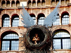 Harry Potter and The Cursed Child - Part 1