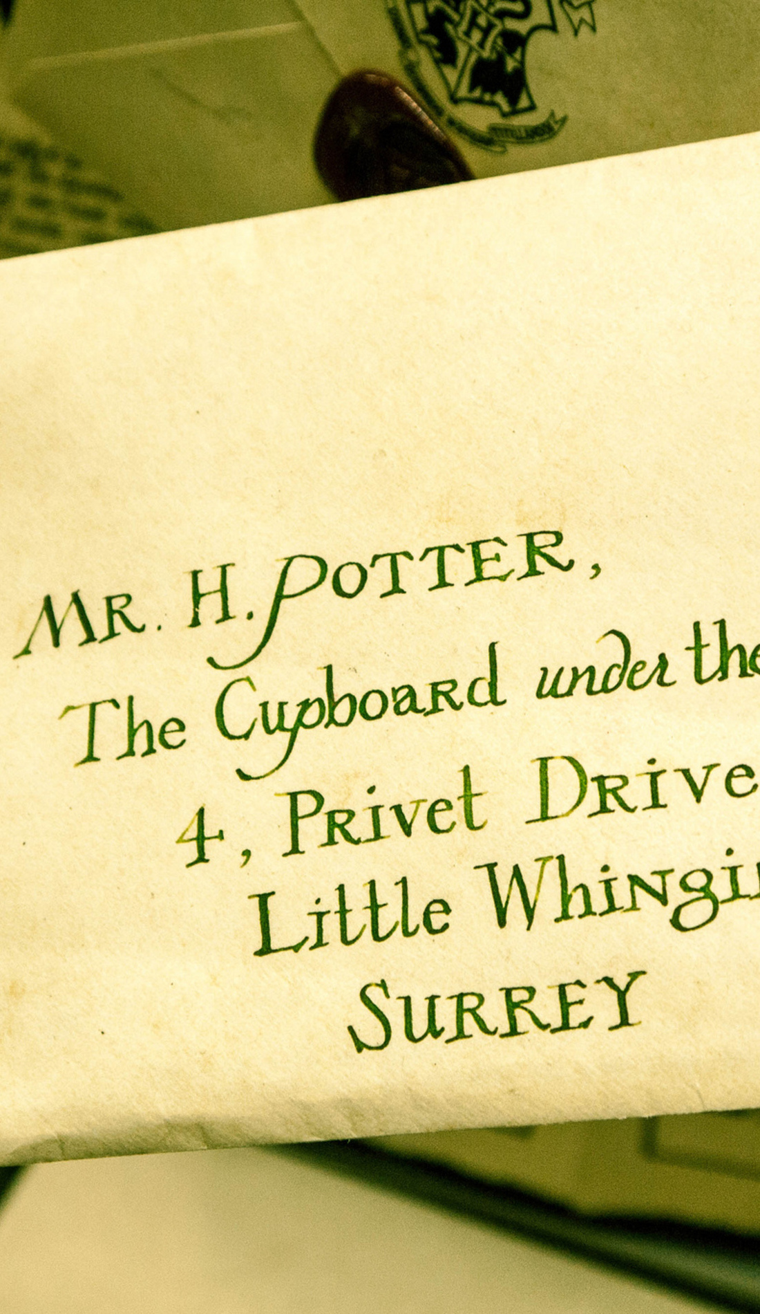 A Harry Potter Concert Series live event