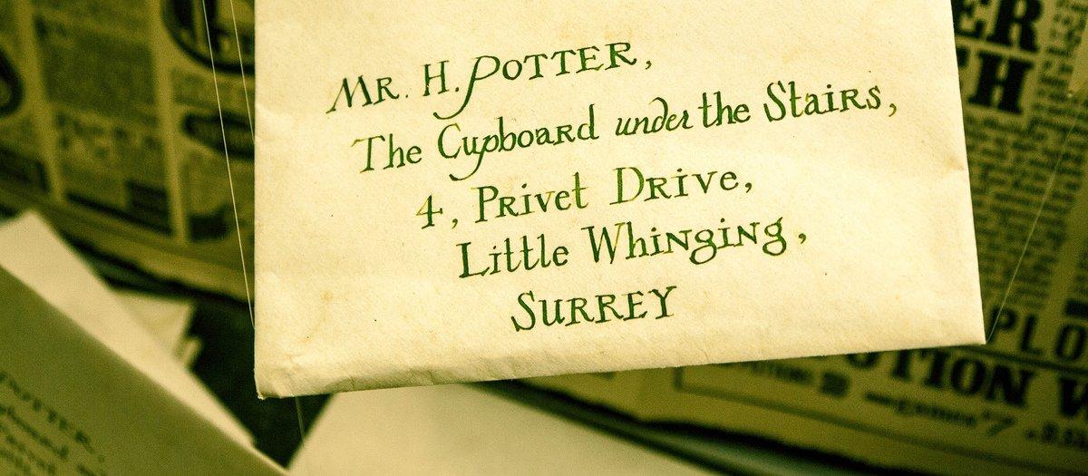 Harry Potter Concert Series Parking Passes
