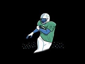Harvard Crimson at Princeton Tigers Football