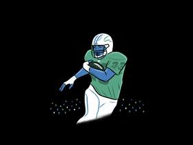 Hawaii Rainbow Warriors at Nevada Wolf Pack Football