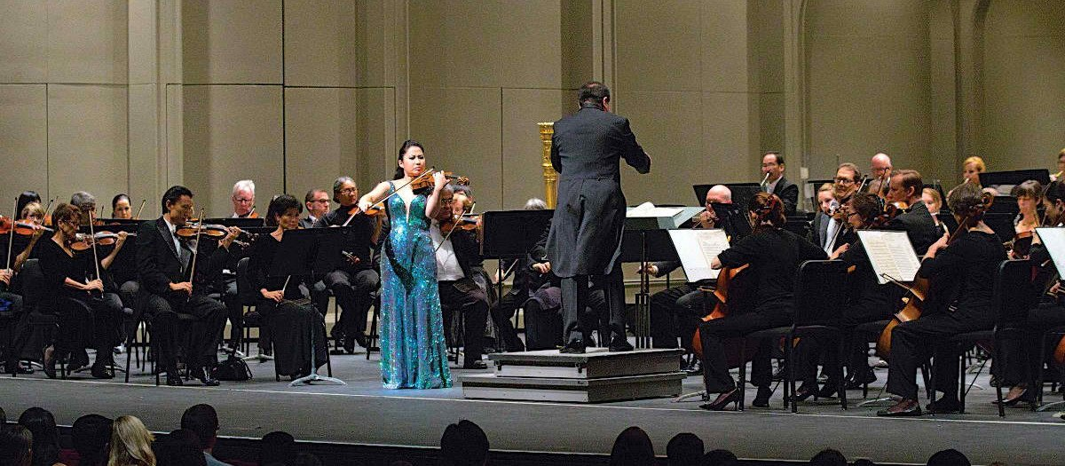 Hawaii Symphony Orchestra Tickets