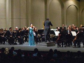 Hawaii Symphony Orchestra: MW1 Symphonie Fantastique - Honolulu