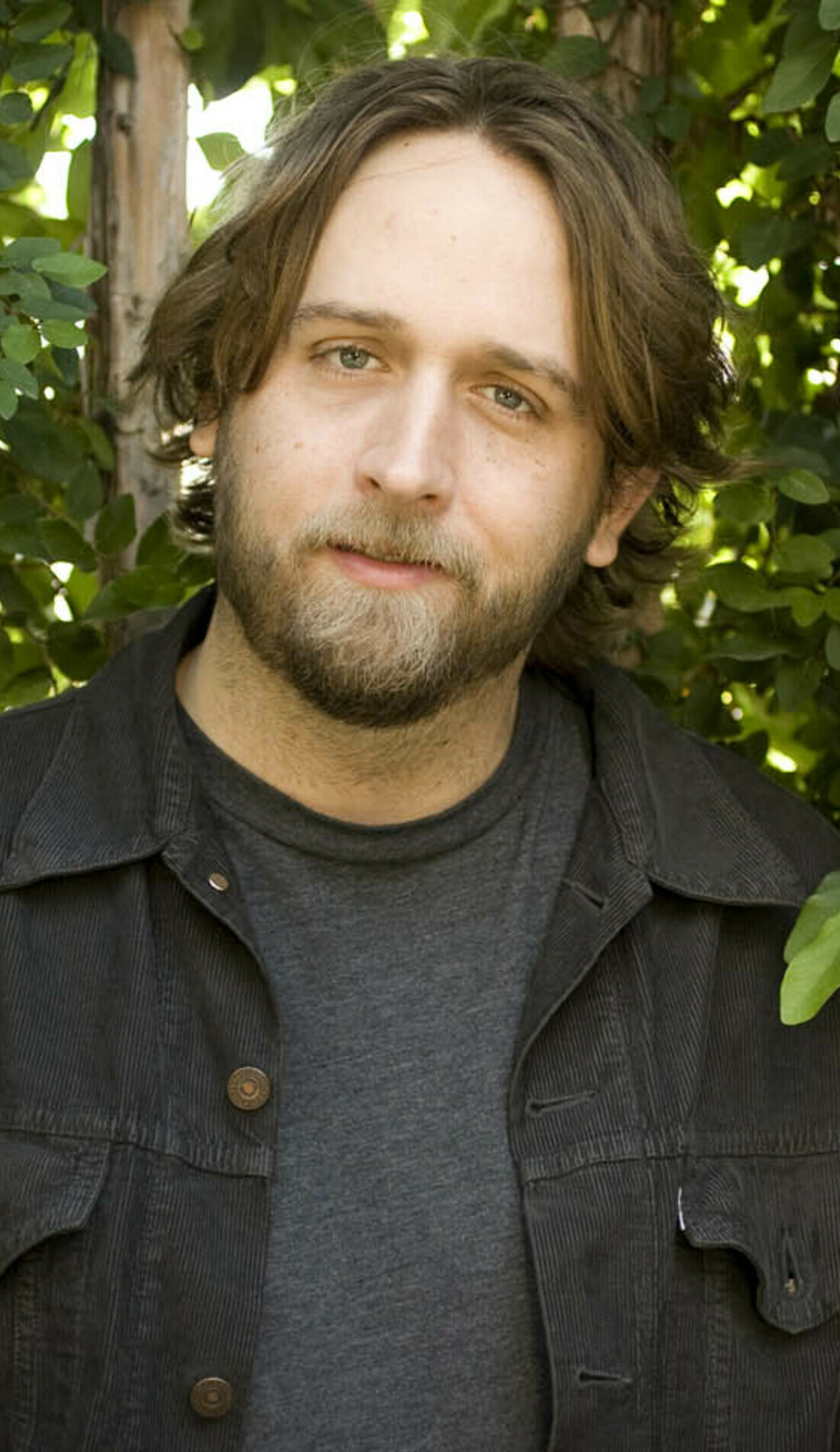 A Hayes Carll live event