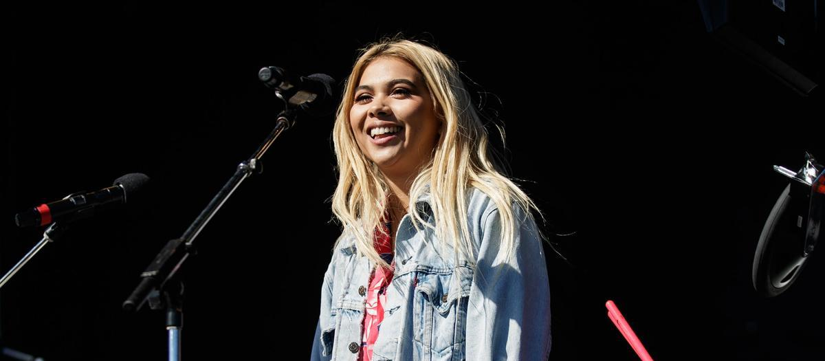 Hayley Kiyoko Tickets