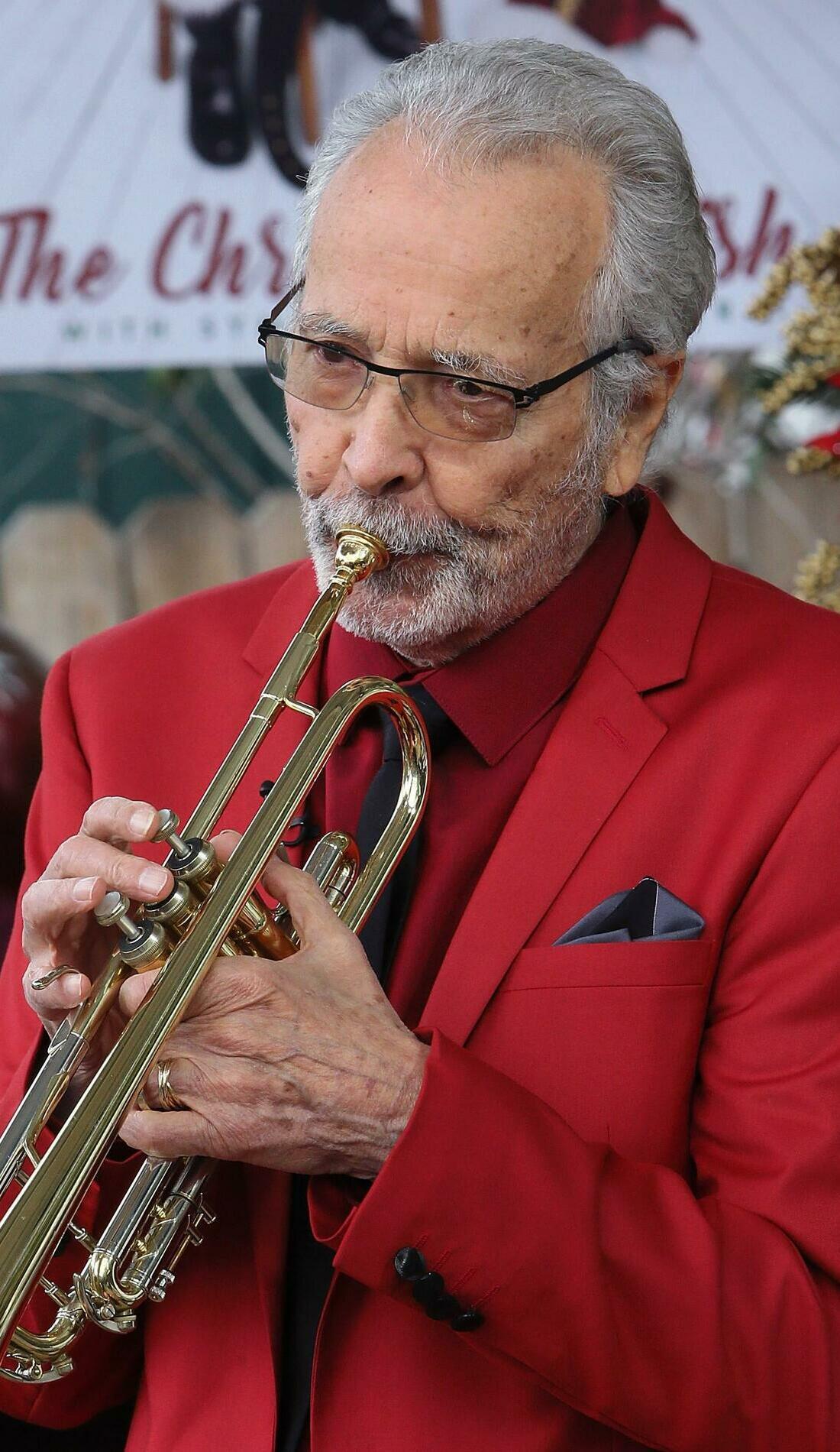 A Herb Alpert live event