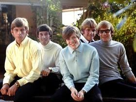 Herman's Hermits with Peter Noone