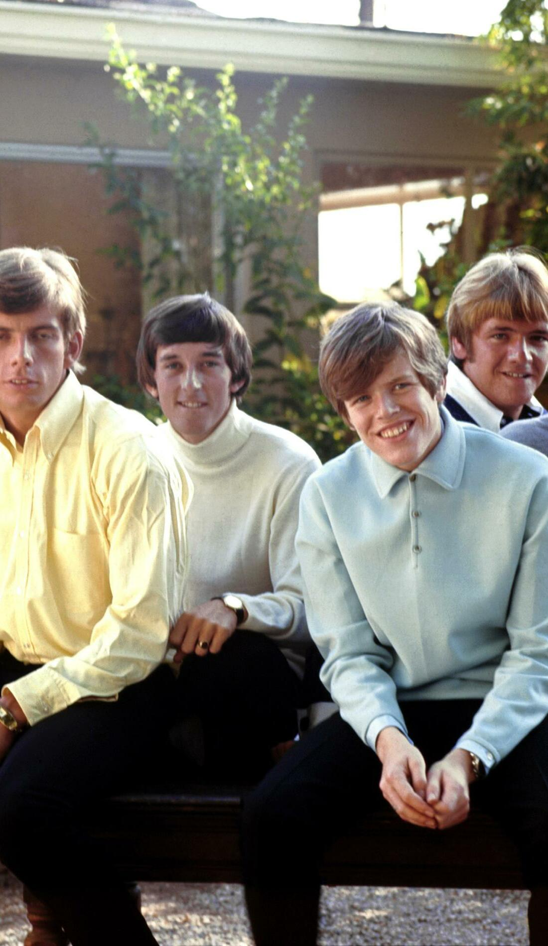A Herman's Hermits live event