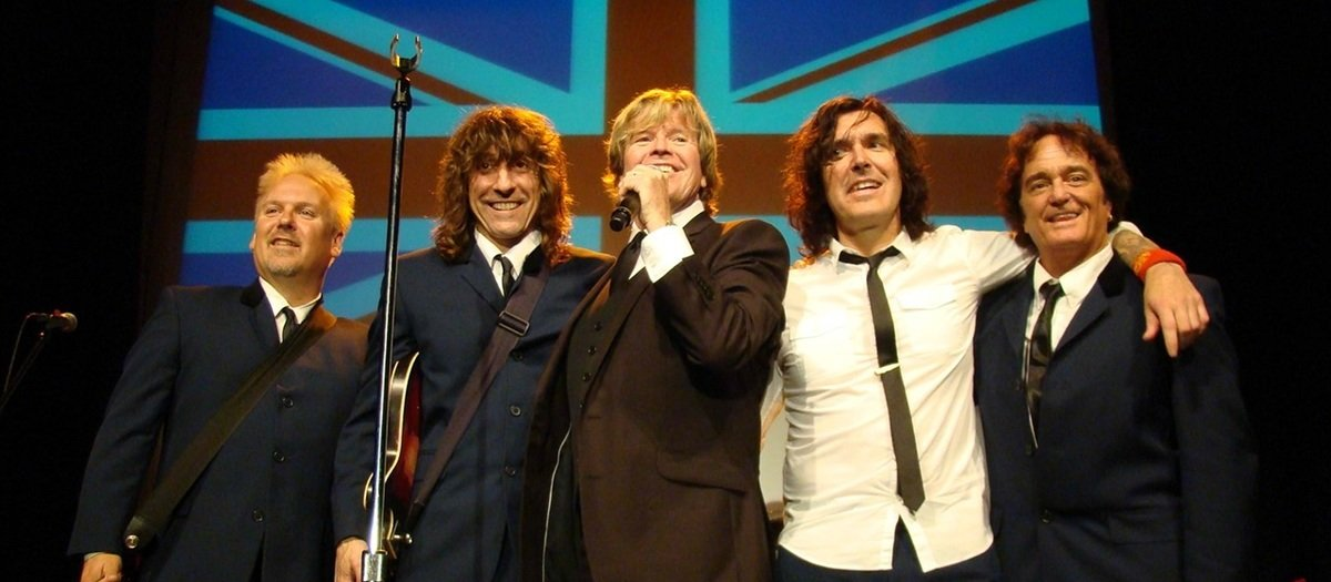 Herman's Hermits Starring Peter Noone Tickets