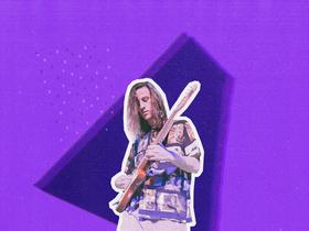 Hippie Sabotage with Azizi Gibson