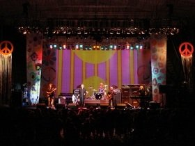 Hippiefest with Mitch Ryder and The Detroit Wheels, Vanilla Fudge, Rick Derringer