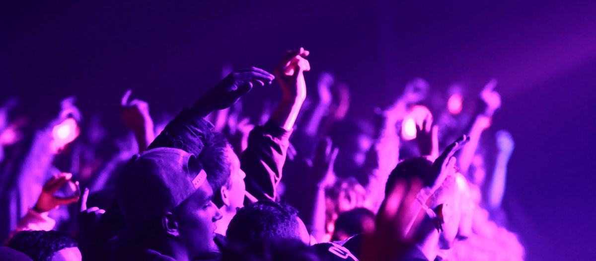 HISTORY OF FREESTYLE MUSIC Tickets