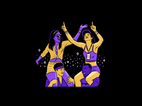 Hogs For The Cause - New Orleans
