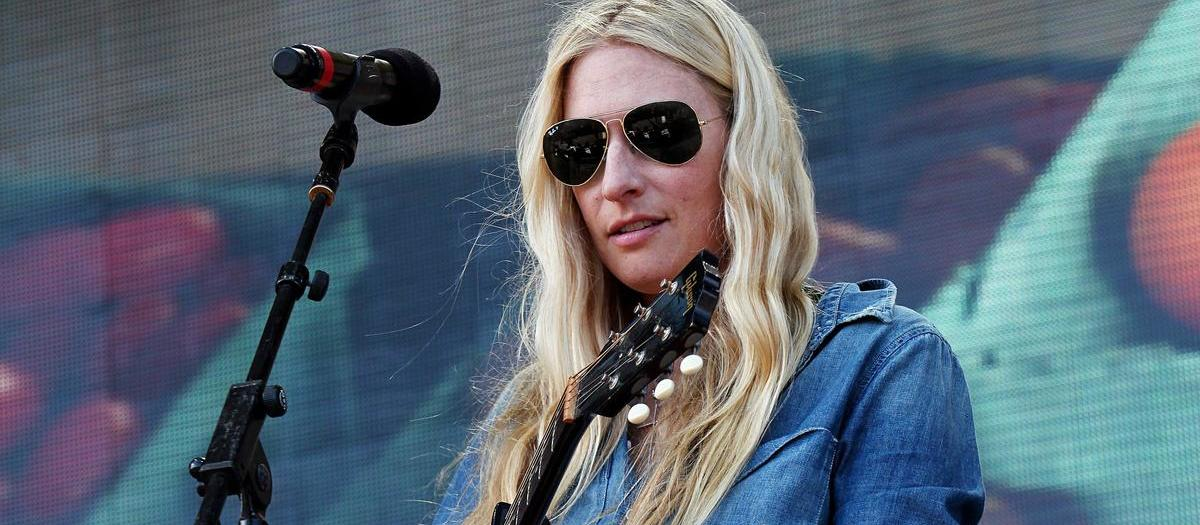 Holly Williams Tickets