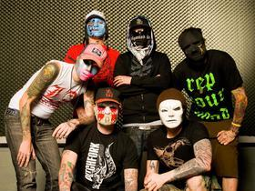 Hollywood Undead with Butcher Babies