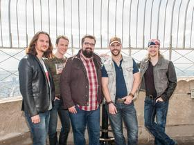 Advertisement - Tickets To Home Free